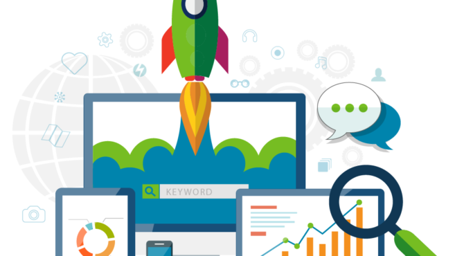 I will provide online brand reputation and seo for you